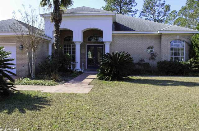 200 Lakeridge Drive, Fairhope, AL 36532 (MLS #309529) :: Sold Sisters - Alabama Gulf Coast Properties