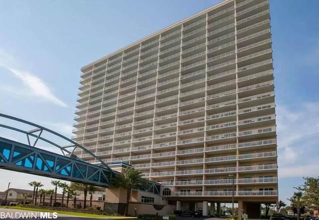 1010 W Beach Blvd #203, Gulf Shores, AL 36542 (MLS #309548) :: JWRE Powered by JPAR Coast & County