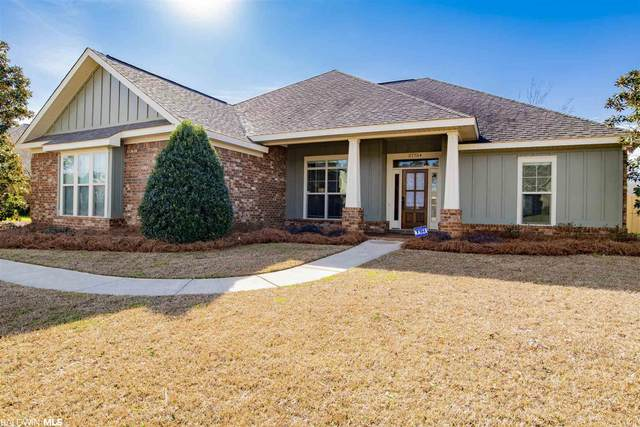 27754 Annabelle Lane, Daphne, AL 36526 (MLS #309553) :: Ashurst & Niemeyer Real Estate