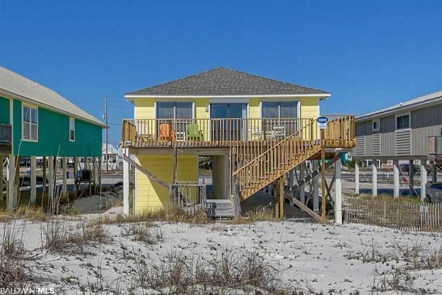 1757 W Beach Blvd, Gulf Shores, AL 26542 (MLS #309572) :: Gulf Coast Experts Real Estate Team