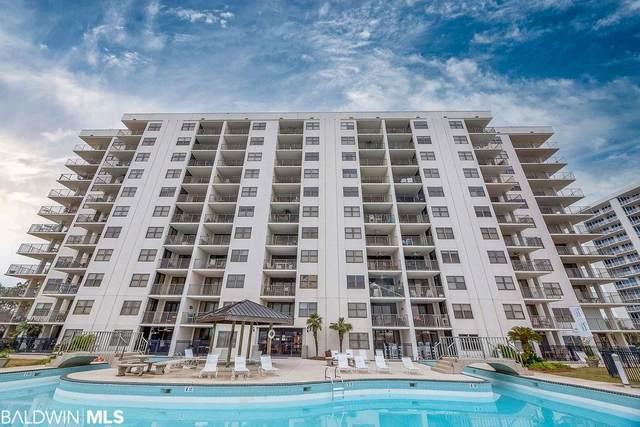 4610 White Avenue #205, Orange Beach, AL 36561 (MLS #309573) :: Bellator Real Estate and Development