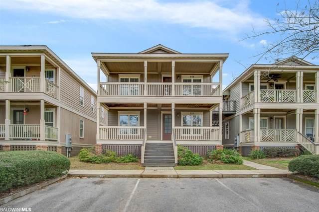 25806 Pollard Road #208, Daphne, AL 36526 (MLS #309577) :: Elite Real Estate Solutions