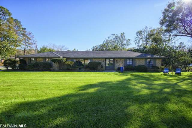 30 Paddock Drive, Fairhope, AL 36532 (MLS #309578) :: Ashurst & Niemeyer Real Estate