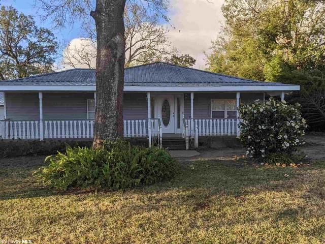 356 Pecan Avenue, Fairhope, AL 36532 (MLS #309590) :: Ashurst & Niemeyer Real Estate