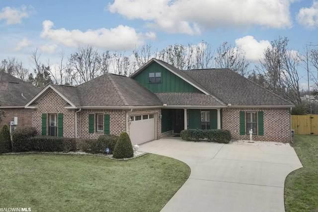 9600 Sanibel Loop, Daphne, AL 36526 (MLS #309594) :: Alabama Coastal Living
