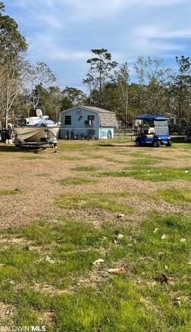 672 Escambia Loop, Lillian, AL 36549 (MLS #309609) :: Sold Sisters - Alabama Gulf Coast Properties