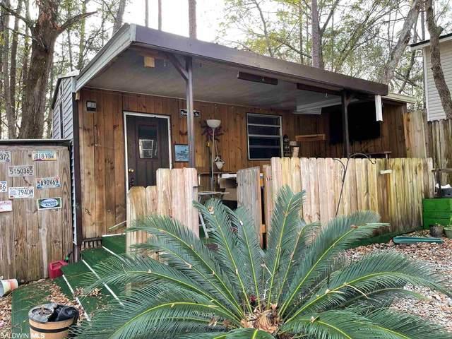 589 Buena Vista Drive, Lillian, AL 36549 (MLS #309618) :: Bellator Real Estate and Development