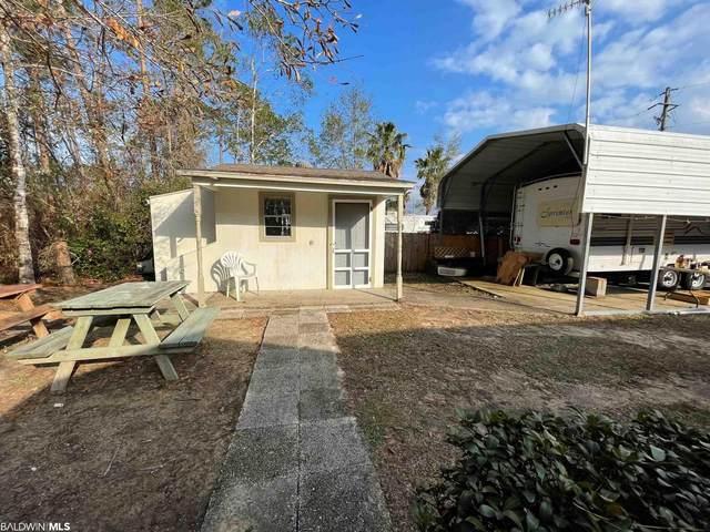 190 Defuniak Loop, Lillian, AL 36549 (MLS #309622) :: Sold Sisters - Alabama Gulf Coast Properties
