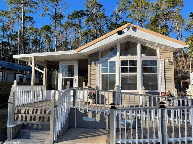 186 Defuniak Loop, Lillian, AL 36549 (MLS #309629) :: Bellator Real Estate and Development