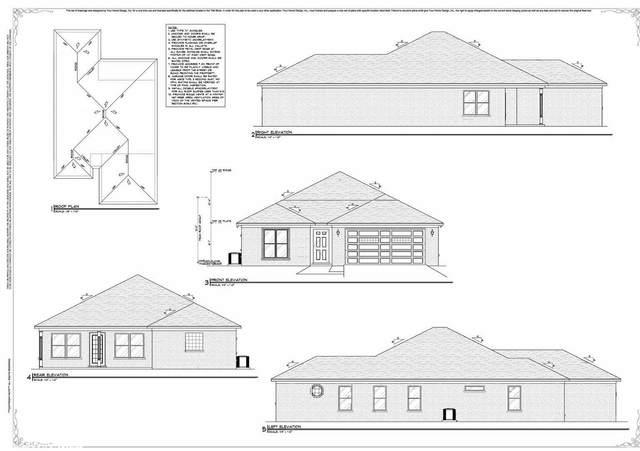 Lot 10 Alabama Avenue, Silverhill, AL 36576 (MLS #309634) :: Sold Sisters - Alabama Gulf Coast Properties
