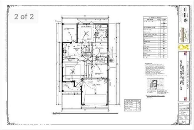 Lot 11 Alabama Avenue, Silverhill, AL 36576 (MLS #309635) :: Sold Sisters - Alabama Gulf Coast Properties