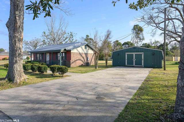 302 E Jackson Street, Summerdale, AL 36580 (MLS #309643) :: Sold Sisters - Alabama Gulf Coast Properties