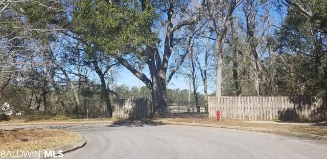 18801 Joe Anderson Ln, Fairhope, AL 36532 (MLS #309646) :: Ashurst & Niemeyer Real Estate