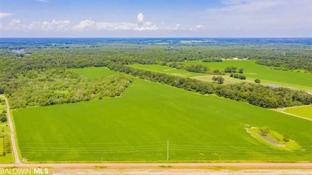 0 E Bay Road, Foley, AL 36535 (MLS #309648) :: Bellator Real Estate and Development