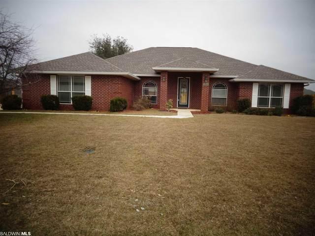 1039 Orlando Drive, Foley, AL 36535 (MLS #309662) :: Elite Real Estate Solutions