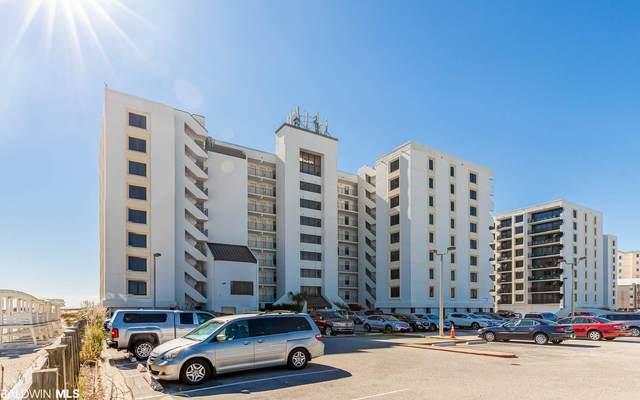 333 W Beach Blvd #501, Gulf Shores, AL 36542 (MLS #309670) :: JWRE Powered by JPAR Coast & County