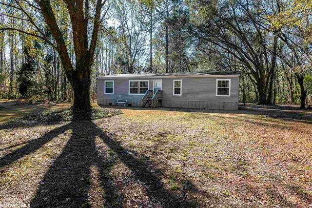 23403 County Road 55, Silverhill, AL 36576 (MLS #309684) :: Sold Sisters - Alabama Gulf Coast Properties