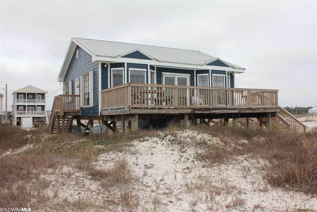 4118 Gulfwind Ct, Gulf Shores, AL 36542 (MLS #309686) :: Coldwell Banker Coastal Realty