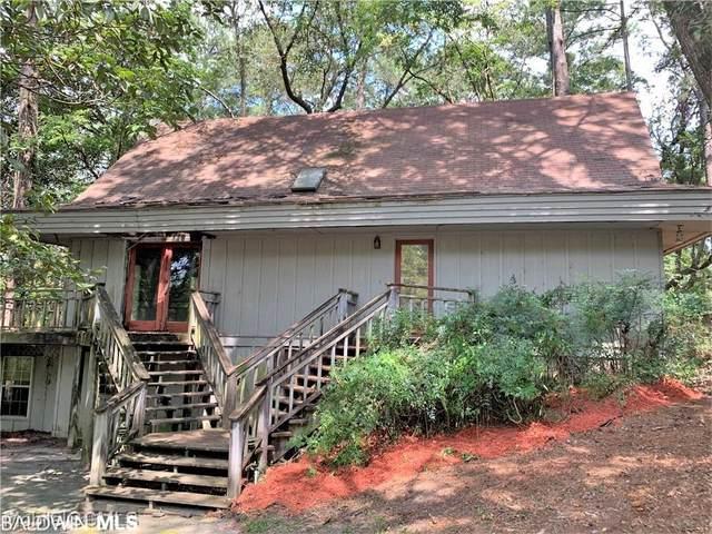 117 Creekside Drive, Daphne, AL 36526 (MLS #309693) :: Gulf Coast Experts Real Estate Team