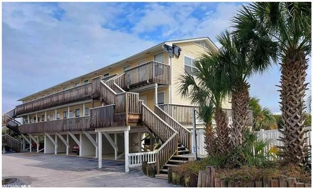 1138 W Beach Blvd #102, Gulf Shores, AL 36542 (MLS #309698) :: Gulf Coast Experts Real Estate Team