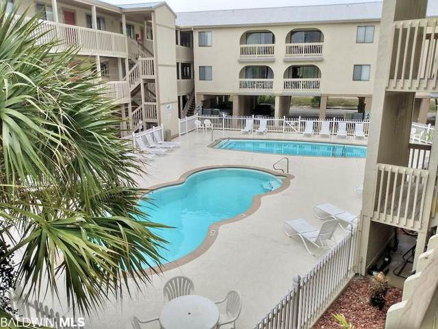 930 W Beach Blvd #108, Gulf Shores, AL 36542 (MLS #309713) :: JWRE Powered by JPAR Coast & County