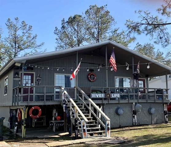14325 Riverside Drive, Foley, AL 36535 (MLS #309715) :: EXIT Realty Gulf Shores