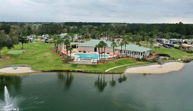 12126 Gateway Drive, Elberta, AL 36530 (MLS #309718) :: Bellator Real Estate and Development