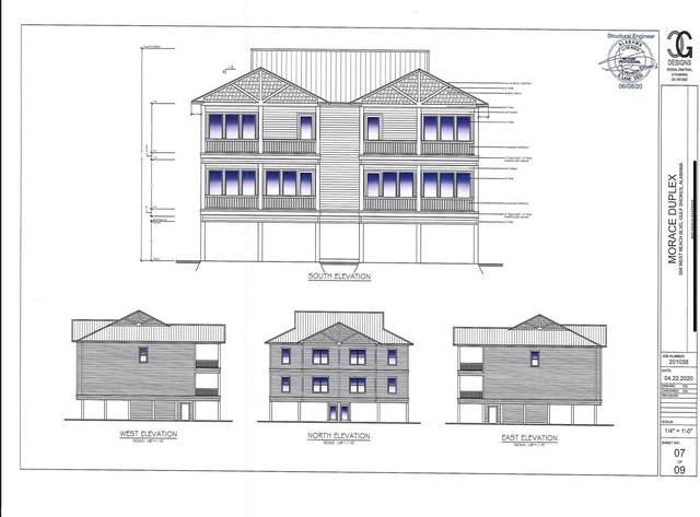 504 W Beach Blvd Unit A, Gulf Shores, AL 36542 (MLS #309733) :: Ashurst & Niemeyer Real Estate