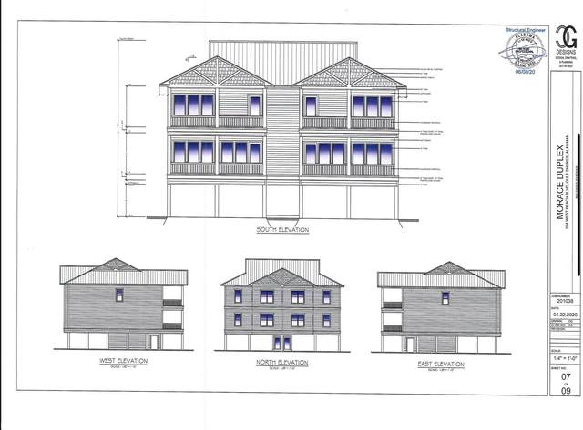 504 W Beach Blvd Unit B, Gulf Shores, AL 36542 (MLS #309735) :: Ashurst & Niemeyer Real Estate