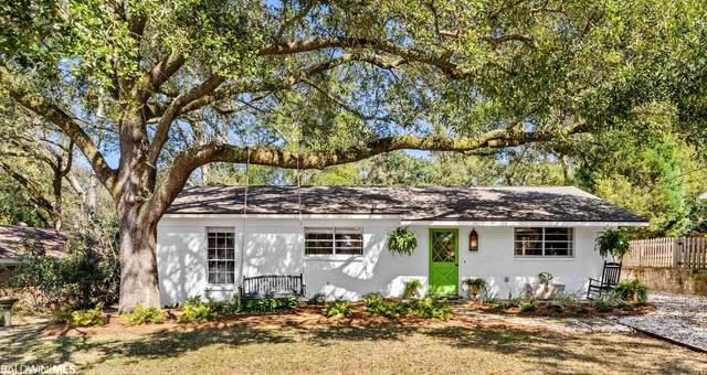 53 Deferriet Court, Fairhope, AL 36532 (MLS #309738) :: Ashurst & Niemeyer Real Estate
