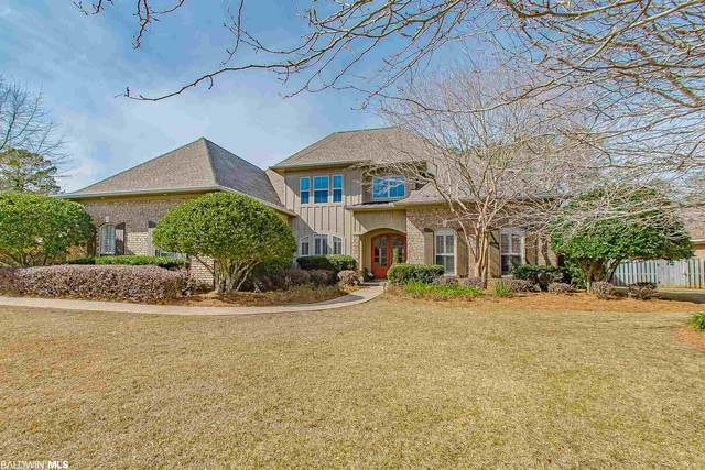 7343 Northbrook Circle, Spanish Fort, AL 36527 (MLS #309748) :: EXIT Realty Gulf Shores