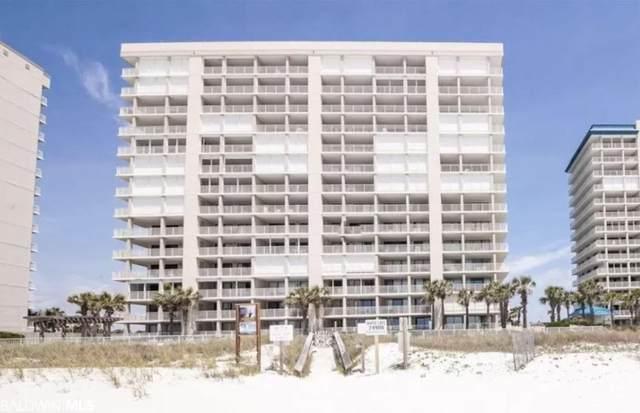 24900 Perdido Beach Blvd #105, Orange Beach, AL 36561 (MLS #309755) :: JWRE Powered by JPAR Coast & County