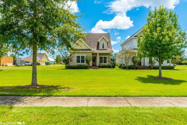 1125 Yellow Daisy Lane, Foley, AL 36535 (MLS #309758) :: Bellator Real Estate and Development