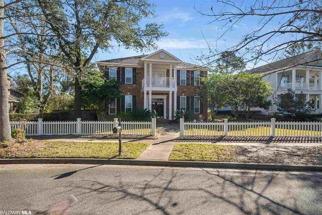 29614 Jason Malbis Blvd, Daphne, AL 36526 (MLS #309761) :: Ashurst & Niemeyer Real Estate