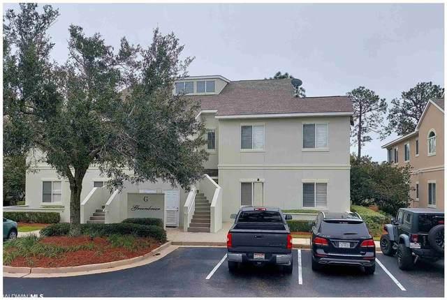 200 Peninsula Blvd G102, Gulf Shores, AL 36542 (MLS #309766) :: Crye-Leike Gulf Coast Real Estate & Vacation Rentals