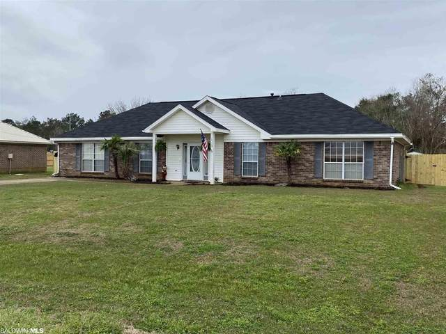 14229 Brook Hollow Road, Summerdale, AL 36580 (MLS #309790) :: Alabama Coastal Living
