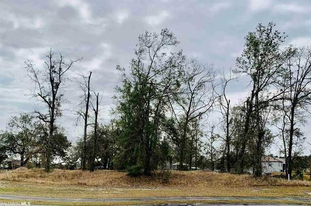0 Lake View Drive, Gulf Shores, AL 36542 (MLS #309794) :: Gulf Coast Experts Real Estate Team