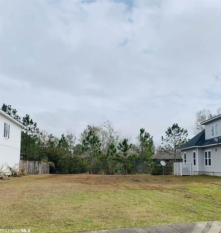 0 Lake View Drive, Gulf Shores, AL 36542 (MLS #309795) :: Gulf Coast Experts Real Estate Team