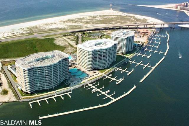 28105 Perdido Beach Blvd C103, Orange Beach, AL 36561 (MLS #309797) :: Levin Rinke Realty