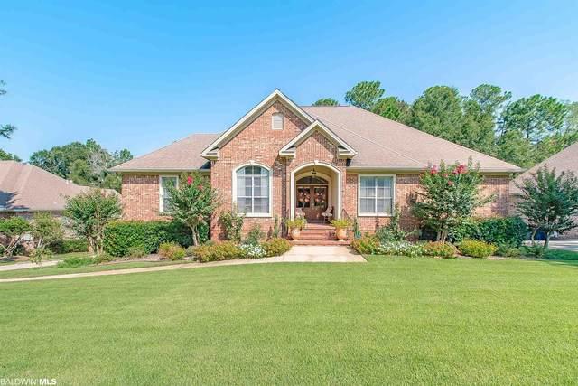30208 D'olive Ridge, Daphne, AL 36527 (MLS #309807) :: Elite Real Estate Solutions