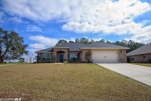 11628 Sedona Drive, Daphne, AL 36526 (MLS #309813) :: Ashurst & Niemeyer Real Estate