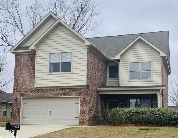 8791 Bainbridge Drive, Daphne, AL 36526 (MLS #309822) :: Elite Real Estate Solutions