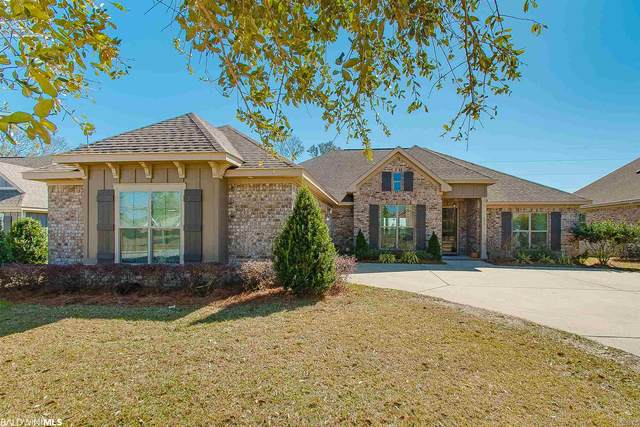 390 Craftsman Avenue, Fairhope, AL 36532 (MLS #309829) :: Bellator Real Estate and Development