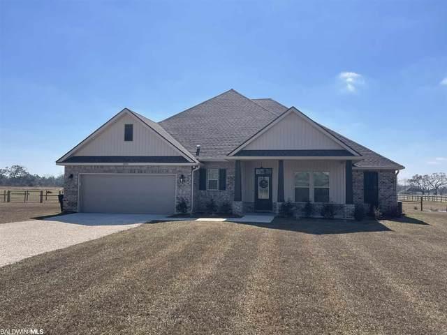 12096 Red Barn Road, Fairhope, AL 36532 (MLS #309831) :: Sold Sisters - Alabama Gulf Coast Properties