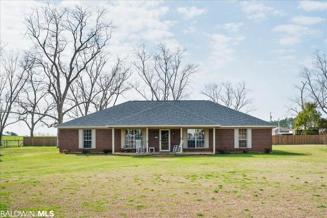 21931 Ima Brill Road, Robertsdale, AL 36567 (MLS #309857) :: Elite Real Estate Solutions