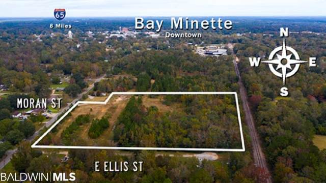 0 Moran St, Bay Minette, AL 36507 (MLS #309862) :: Mobile Bay Realty