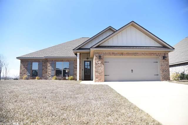 9466 Volterra Avenue, Daphne, AL 36526 (MLS #309863) :: Alabama Coastal Living