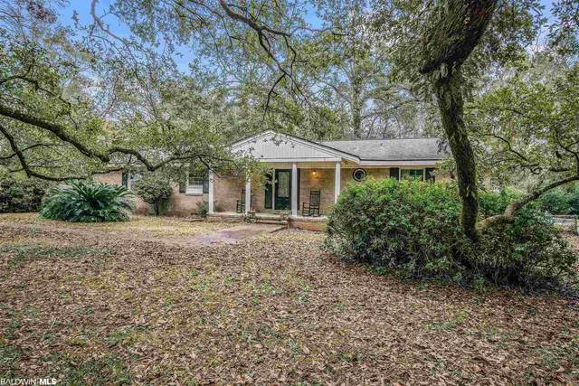 1231 Cadiz St, Mobile, AL 36693 (MLS #309881) :: Coldwell Banker Coastal Realty