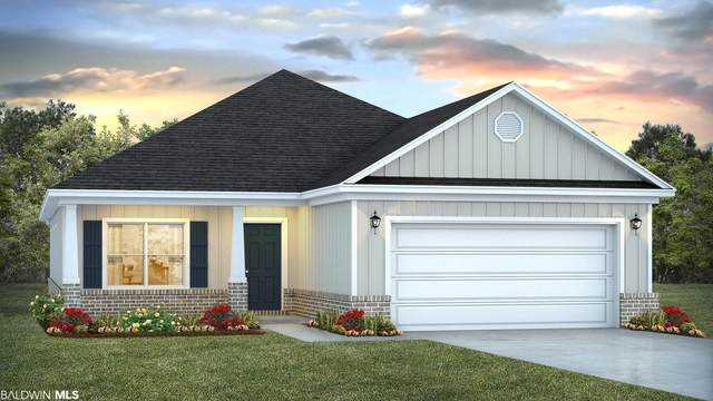 31585 Memphis Loop Lot 16, Spanish Fort, AL 36527 (MLS #309882) :: Ashurst & Niemeyer Real Estate