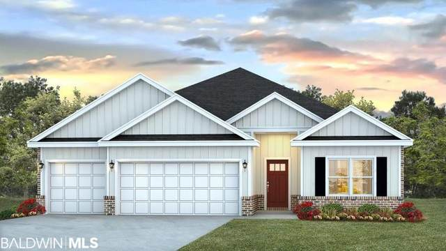31565 Shadwell Drive Lot 41, Spanish Fort, AL 36527 (MLS #309884) :: Ashurst & Niemeyer Real Estate